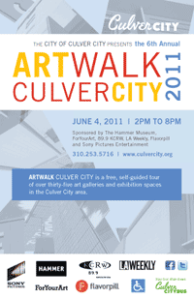 ArtWalk Graphic