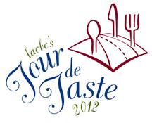 Tour de Taste logo