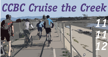 Cruise the Creek logo