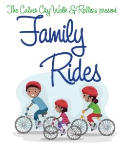 CC SRTS Family Rides